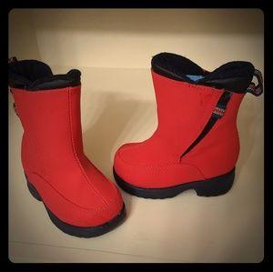 Unisex Lands End Winter Boots